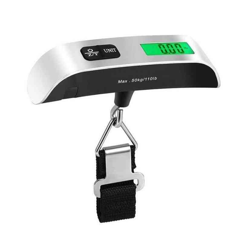 Portable Digital Lcd Display Scale