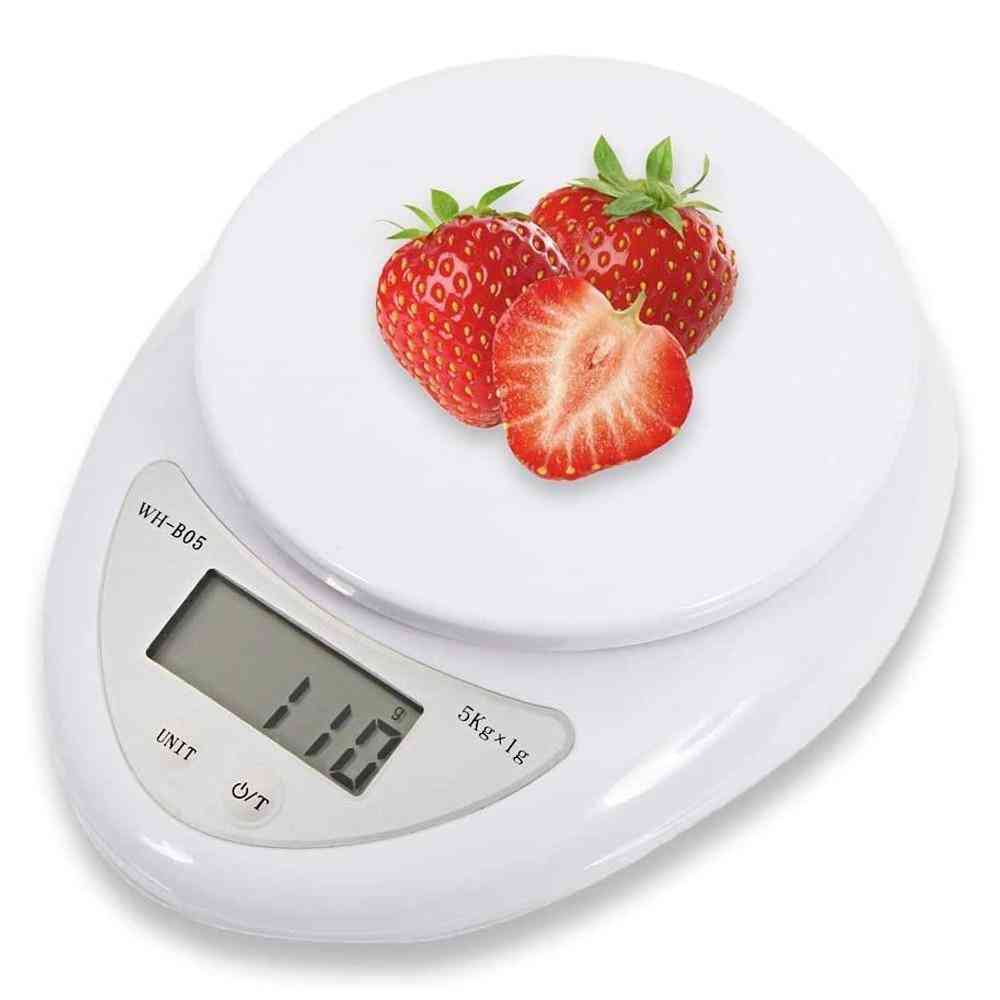 Portable Digital Lcd Electronic Scales Steelyard