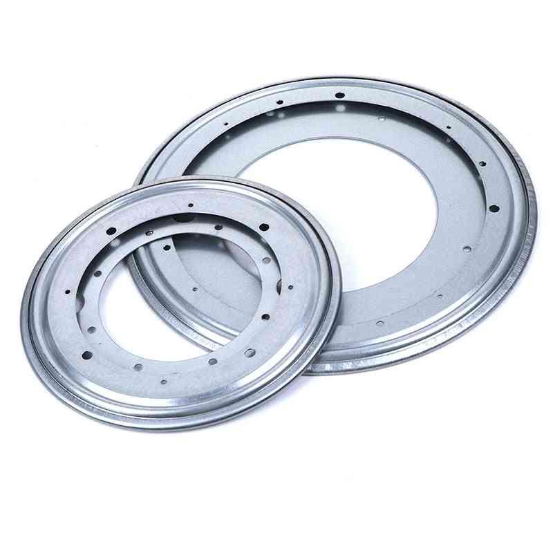 Metal Bearing Rotating Swivel-turntable Plate
