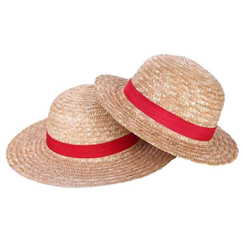 Boy Girl Cap, Flat Hats Cosplay Kid Cap
