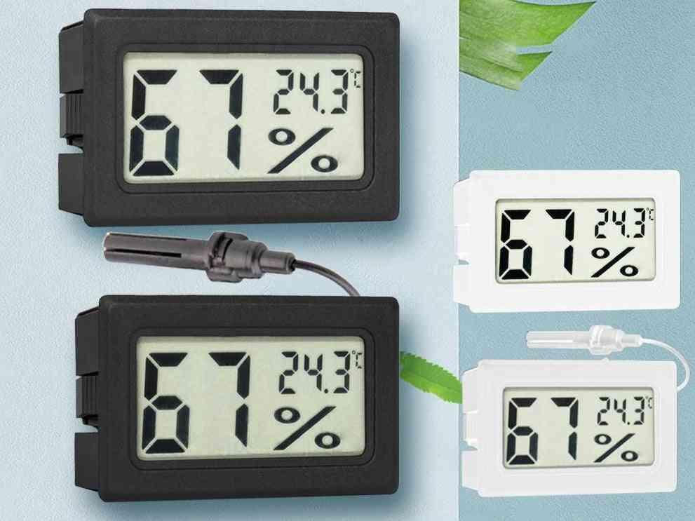 Sensor Humidity Meter Thermometer