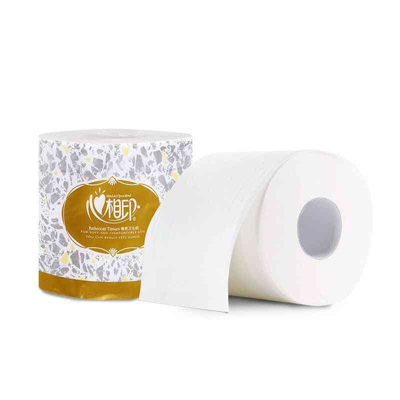 Roll Toilet Paper, Native Wood, Baby Infant Soft Papers, Business Tissue.
