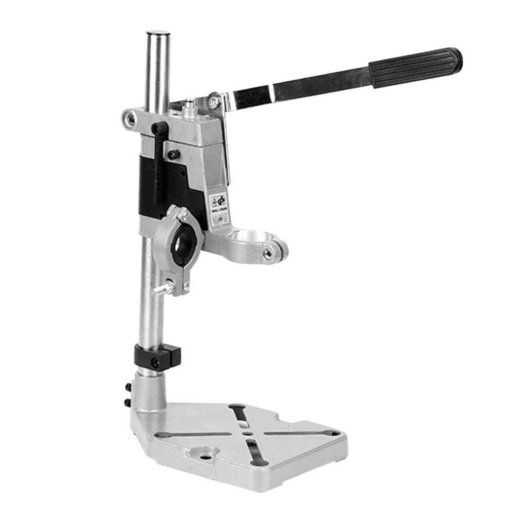 Aluminum Alloy Bench Drill Stand