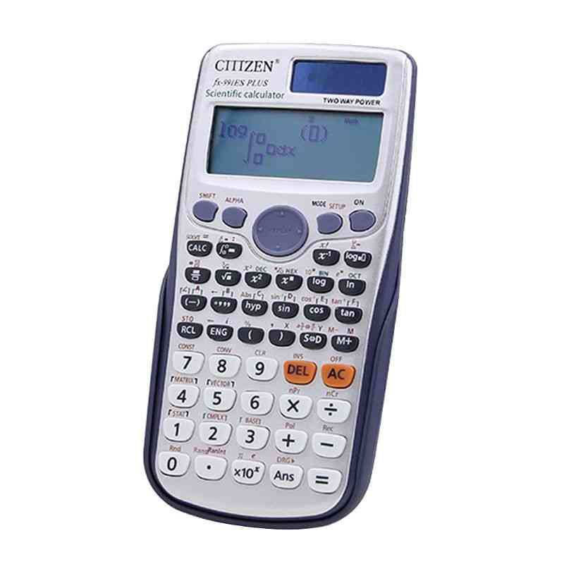 Full Function Computer Science Calculator