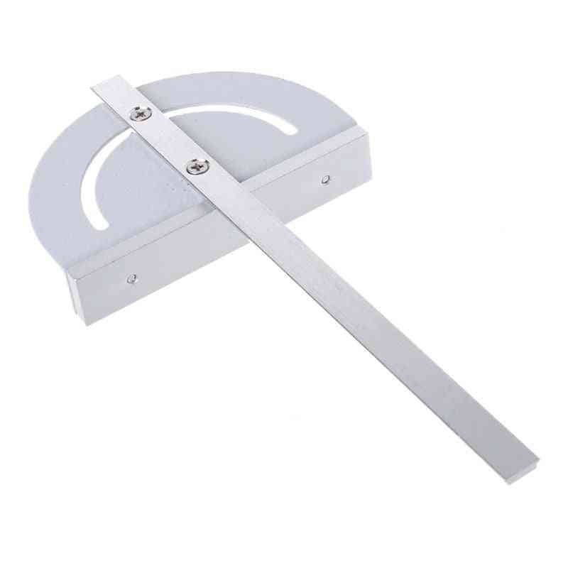 Woodworking Machines T Style Angle Ruler