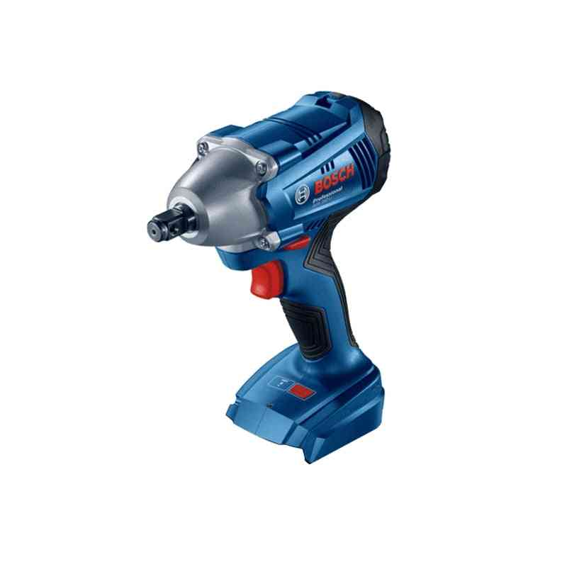 Bosch Gds 18v-ec 300 Abr Cordless Electric Wrench Driver