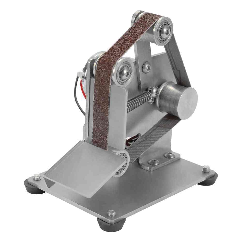 Mini Electric Belt Machine