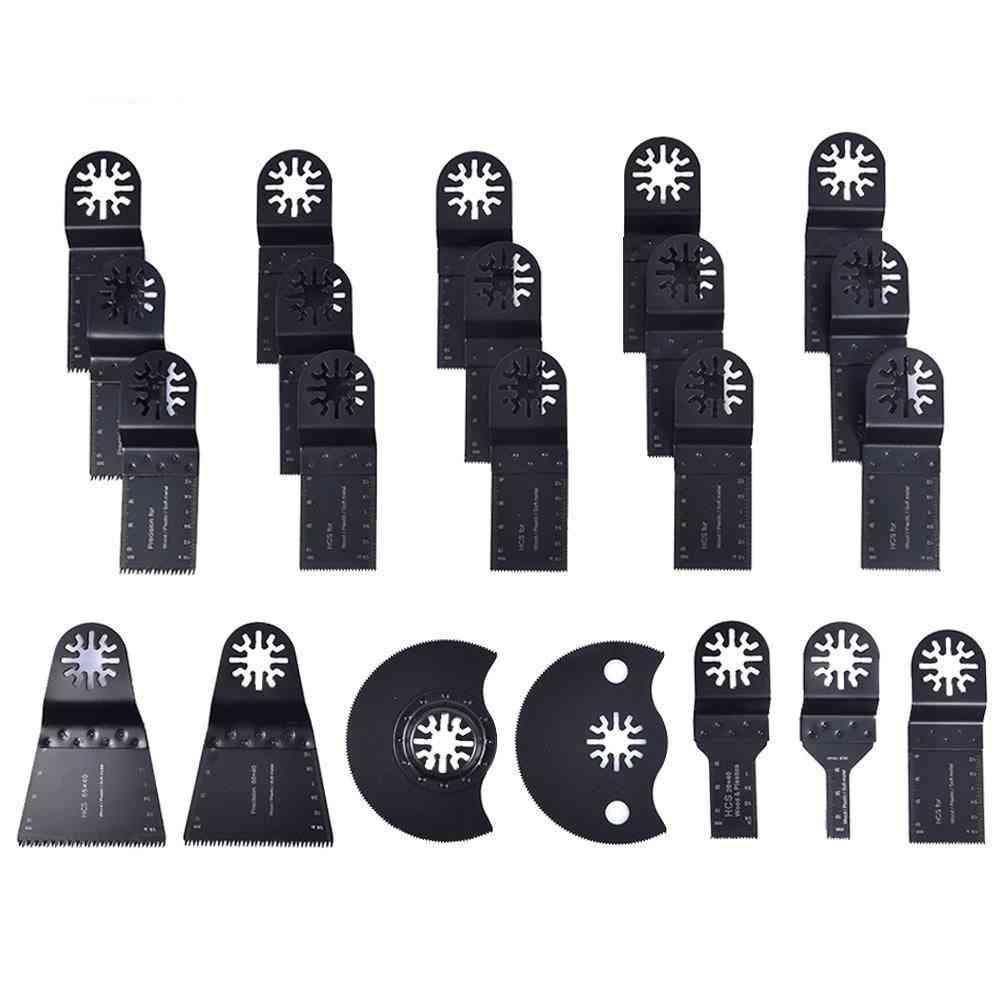 Oscillating Saw Blades Multifunctional Repair Tools