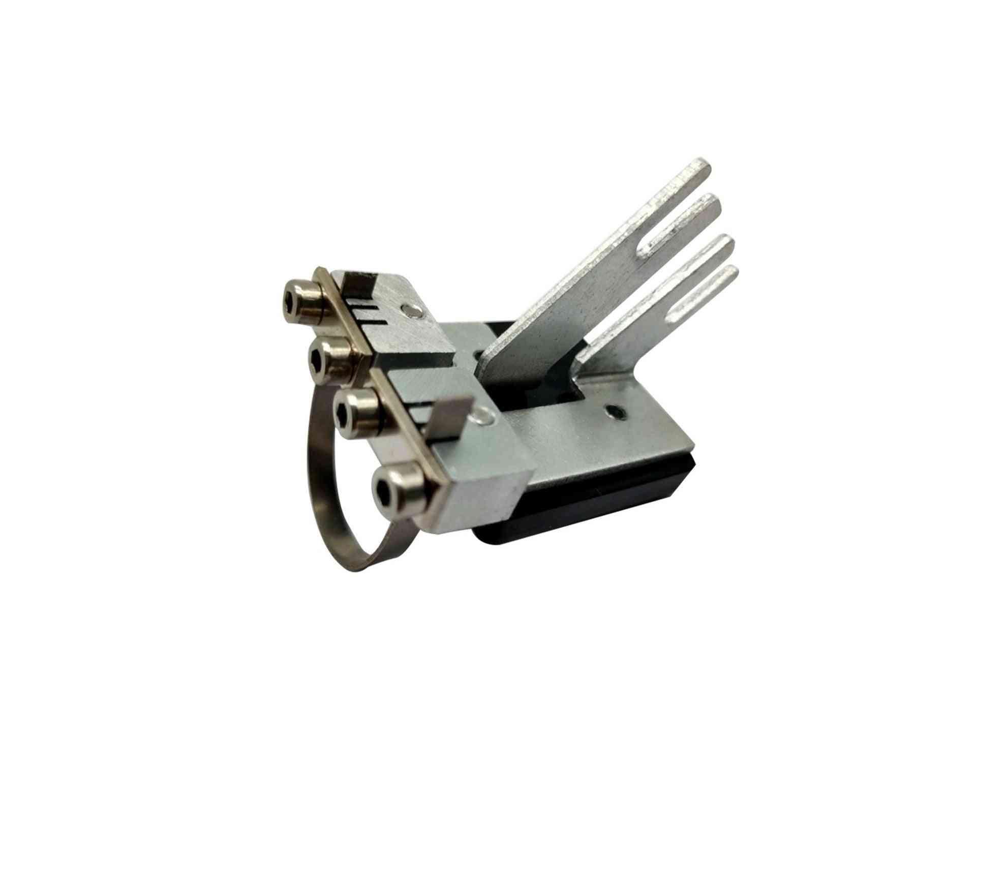 Electric Foam Cutting Knife Accessories For Hot Cutter