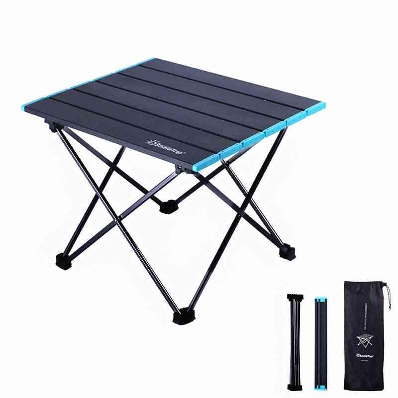 Mini Aluminum Alloy Foldable Table