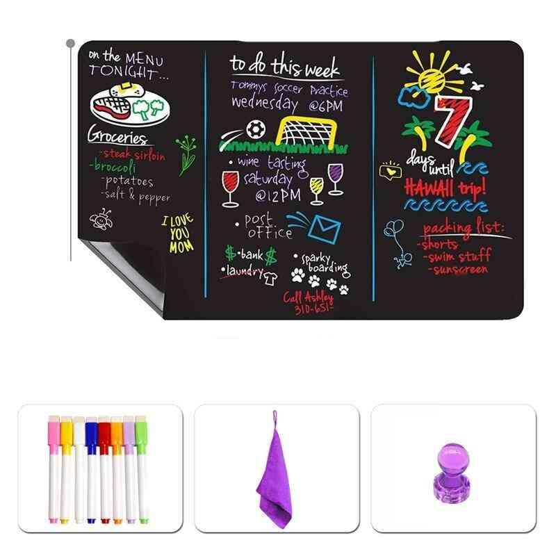 Agnetic Blackboard Dust-free Chalkboard