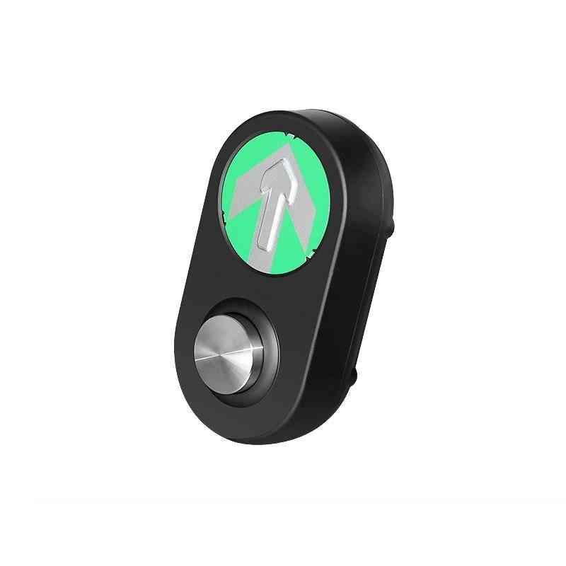 Led Traffic Light Button