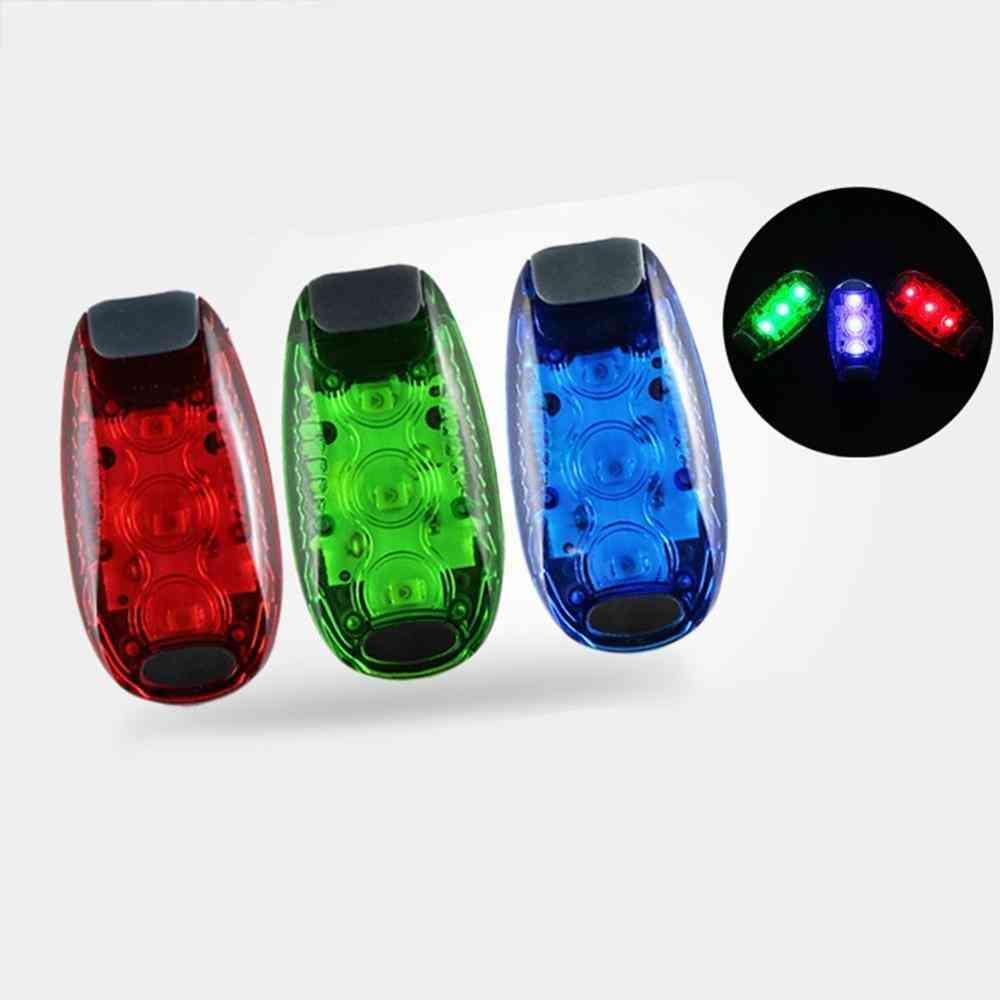 Waterproof Portable Led Safety Warning Lights