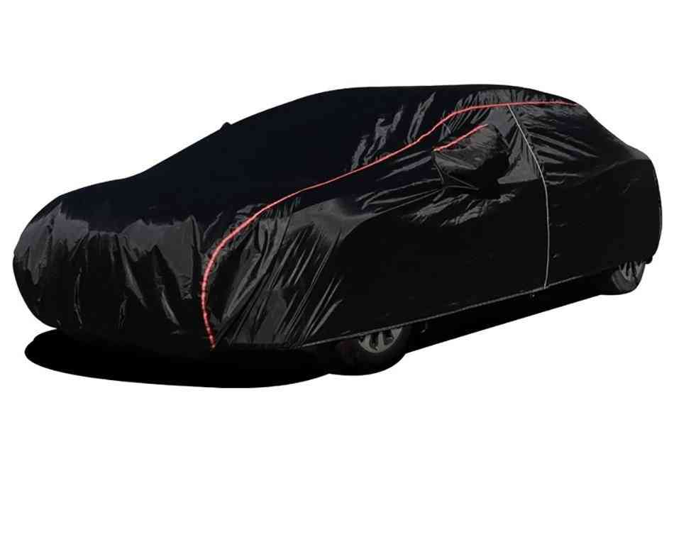 Car Covers Outdoor Prevent From Sun Snow Rain Dust Frost Wind