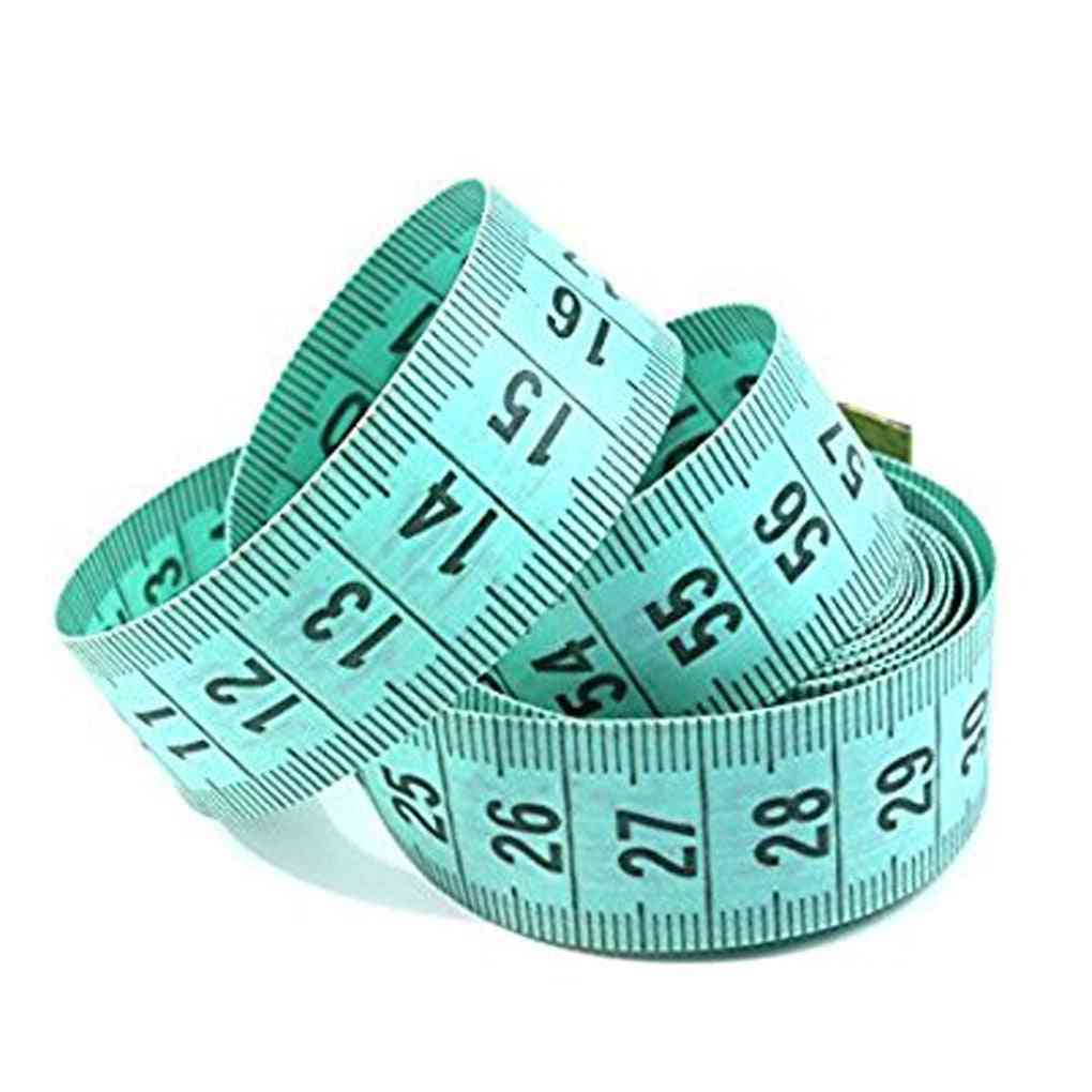 Body Measuring Ruler Sewing Tailor Tape