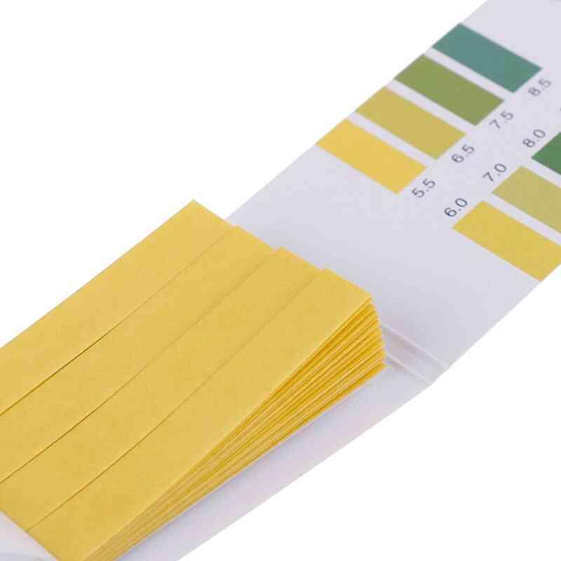 Alkaline Acid Litmus Testing Paper Tester