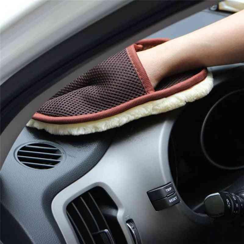 Washing Gloves For Kia Sportage Ceed Sorento Cerato Forte