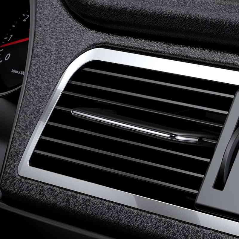 Baseus Car Air Freshener For Auto Aroma Perfume Refresher Air Vent