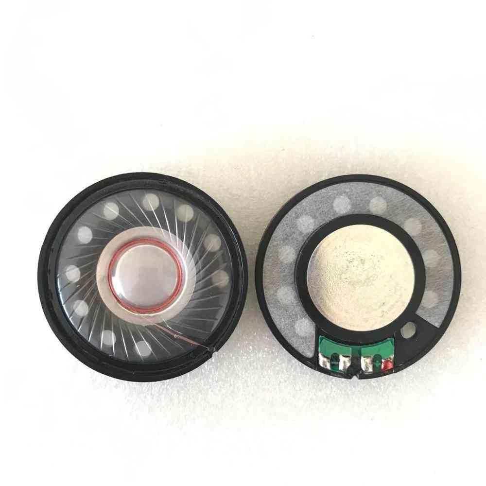 Professional Headphone Parts For Bose Drivers Ohm Speaker Unit