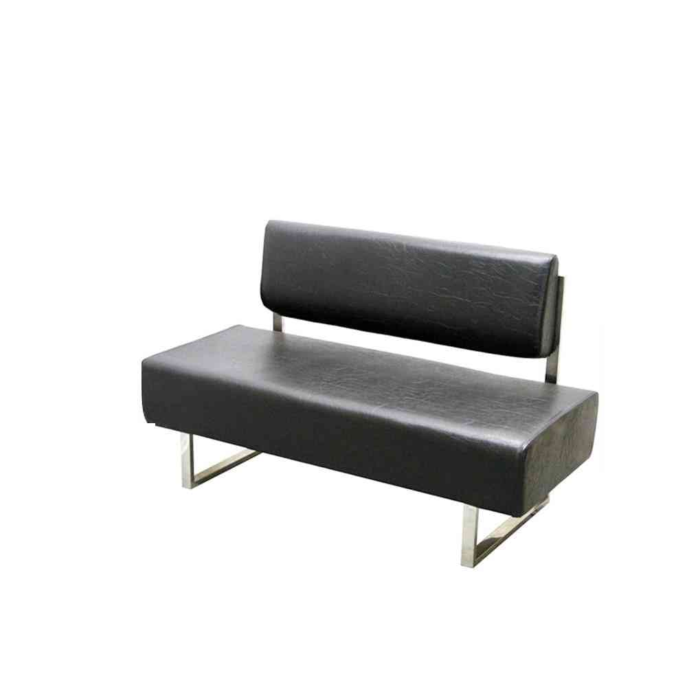 Cheap Salon Furniture Of Waiting Chair With Used Beauty Salon Furniture
