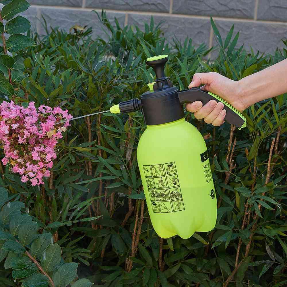 Water Spray Lance High Pressure Sprayer Bottle Head Pump Pressure Sprayers