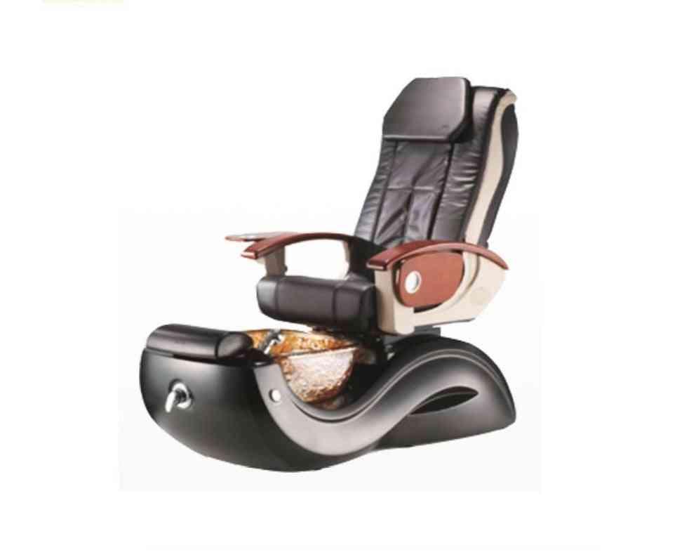 Salon Equipment Of Spa Pedicure Chair