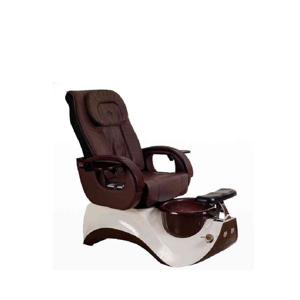 Ds-w27 Luxury Massage Foot Spa Pedicure Chair For Nail Salons