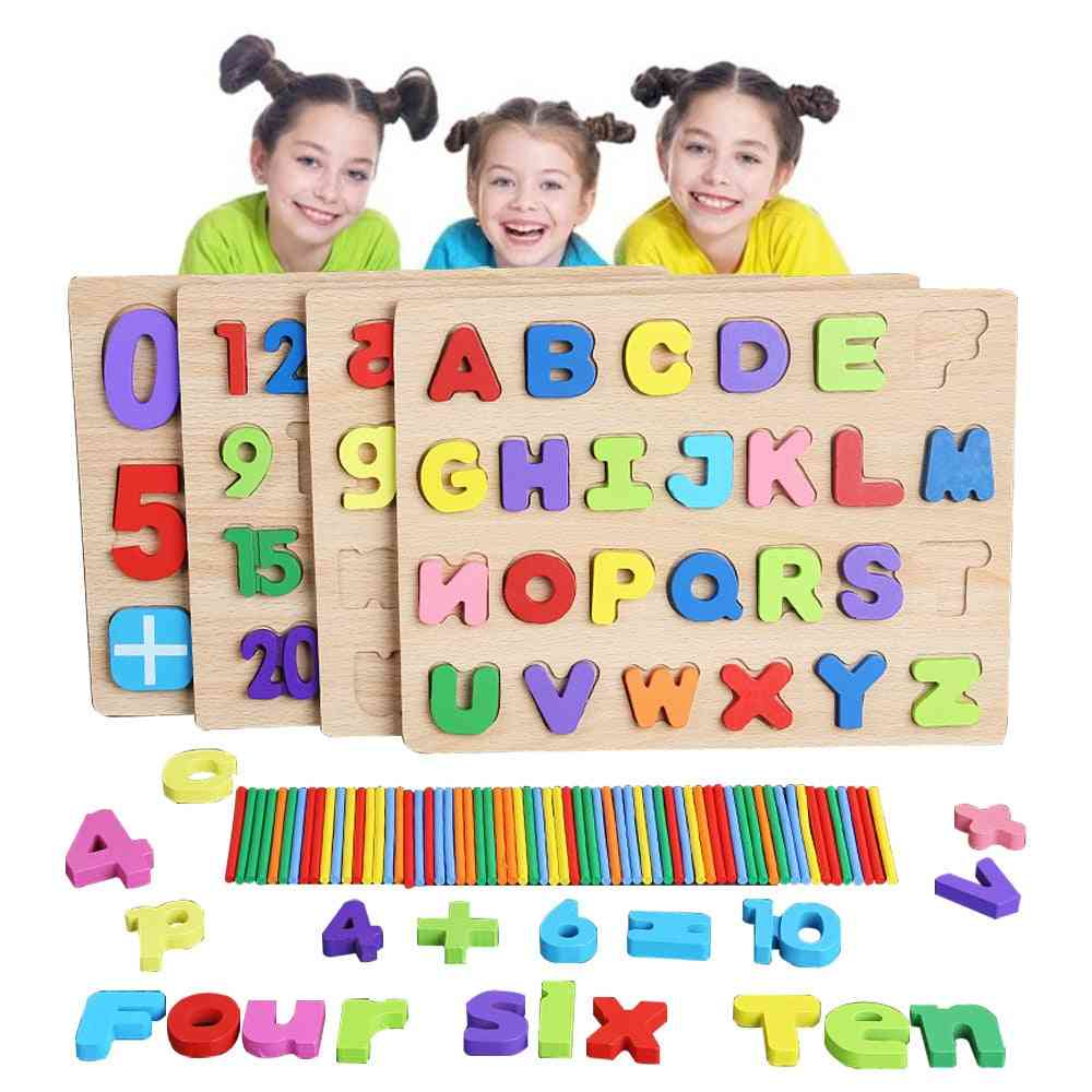 Match Educational Toy