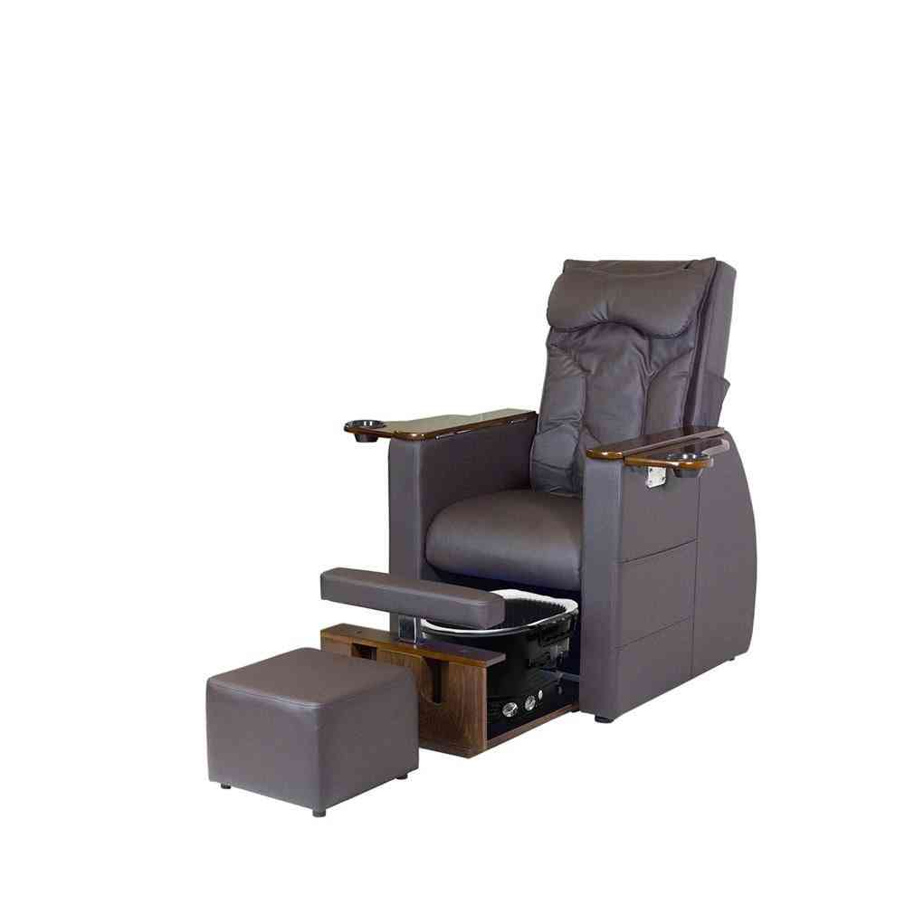 Beauty Salon Equipment Of Pedicure Salon Chair With Massage