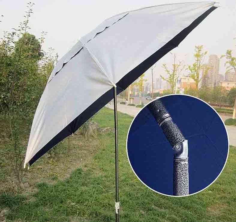 Adjustable Parasol Sun Shade Umbrella