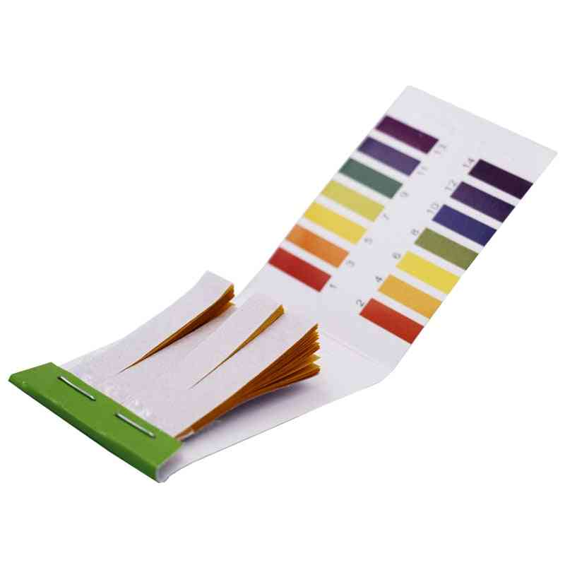 Portable Strips Indicator Ph Tester