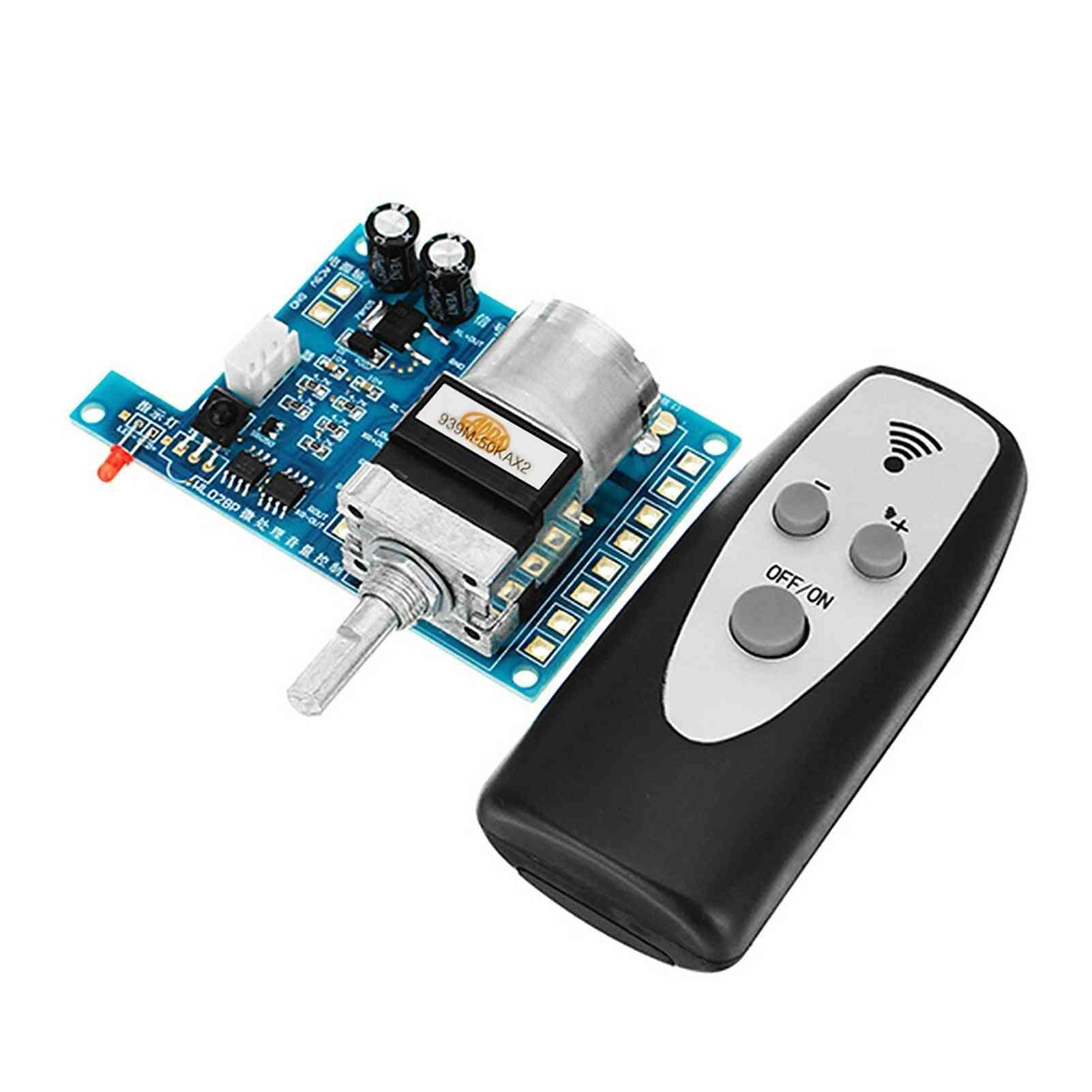 Volume Control Board Potentiometer