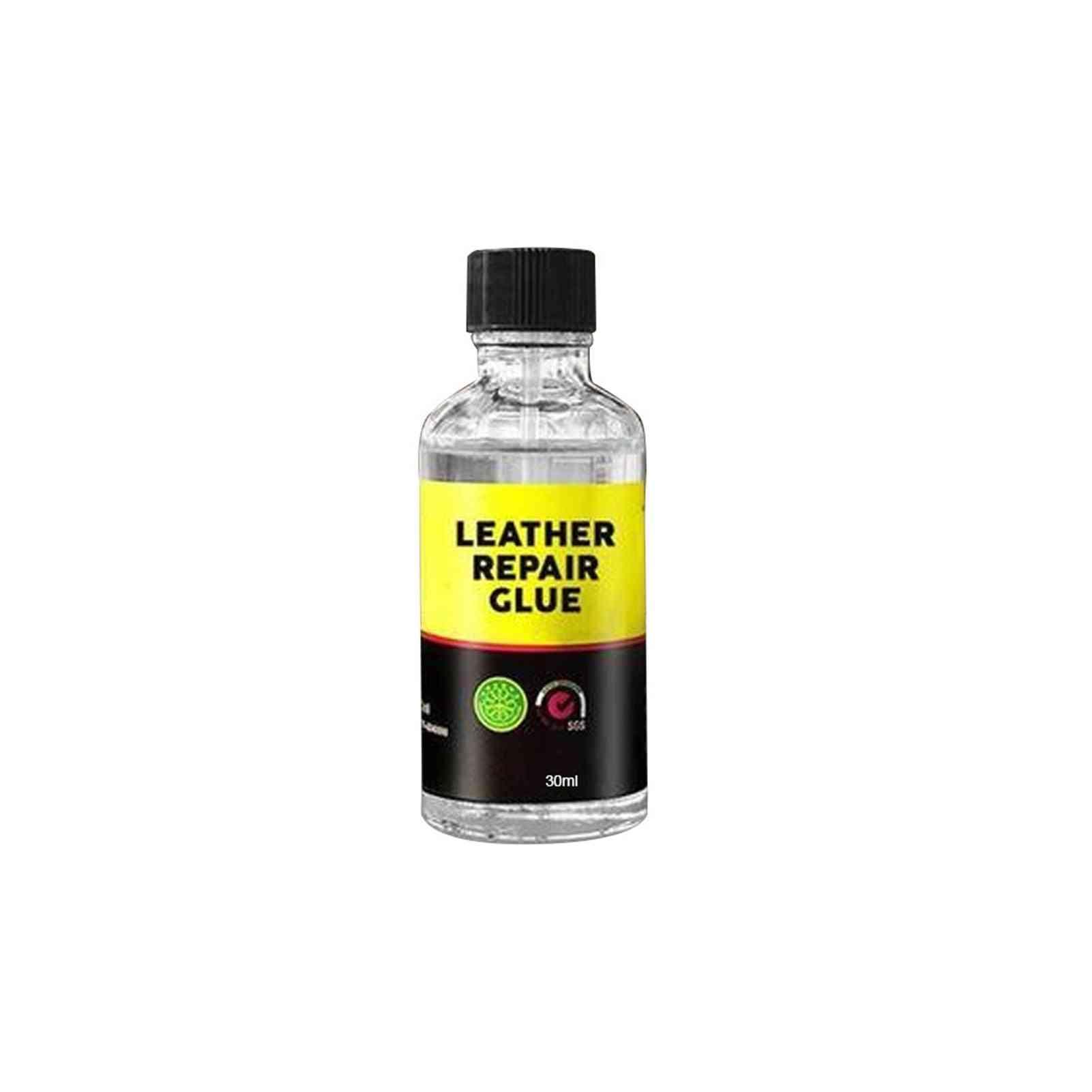 30ml/50ml Car Leather Repair Liquid Car Seat