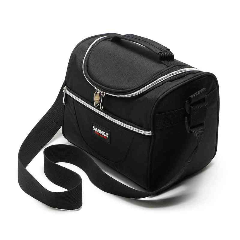 5l Thickened Insulated Simple And Stylish Thermo Cooler Bags