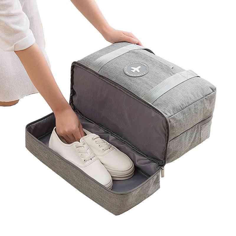 New Fabric Waterproof Travel Bag, Storage Bag