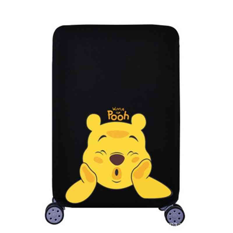 New Luggage Cover, Elasticity Luggage Protective Covers