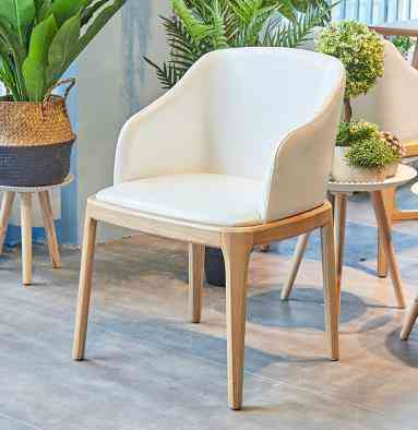 Louis Fashion Cafe Furniture Sets  Leisure Coffee Shop