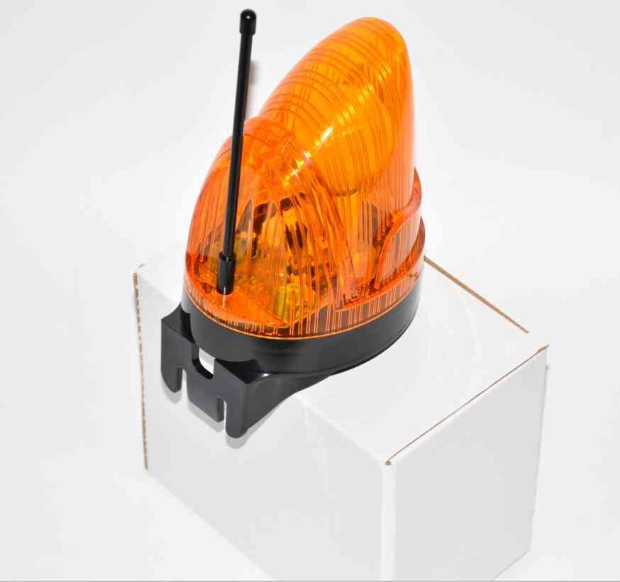 Light Flashing Warning Led Lamp Security Alarm