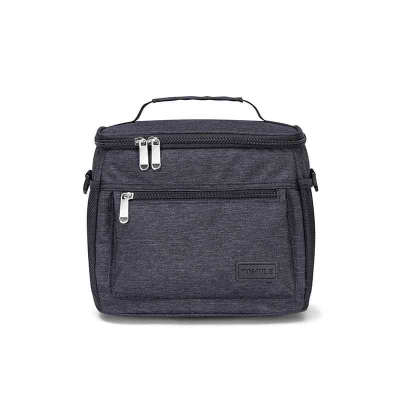 Tomule Thermal Lunch Bag Cooler Bags For Drink