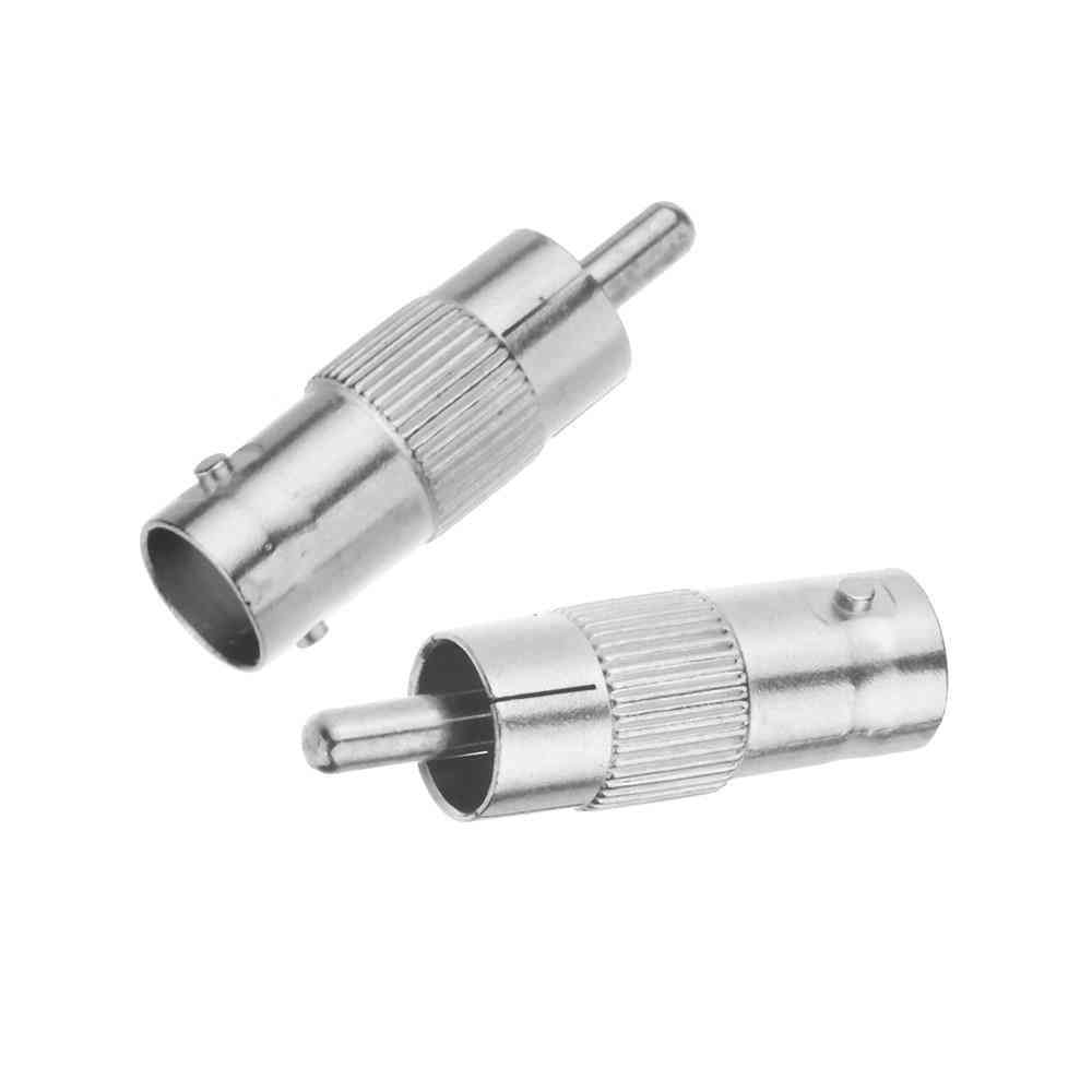 Coax Cable Connector Coupler Adapter