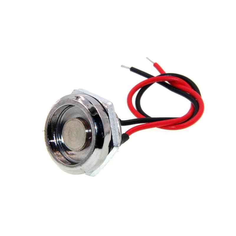 Tm Probe Ds9092 Copper & Ibutton Probe/reader Without Led
