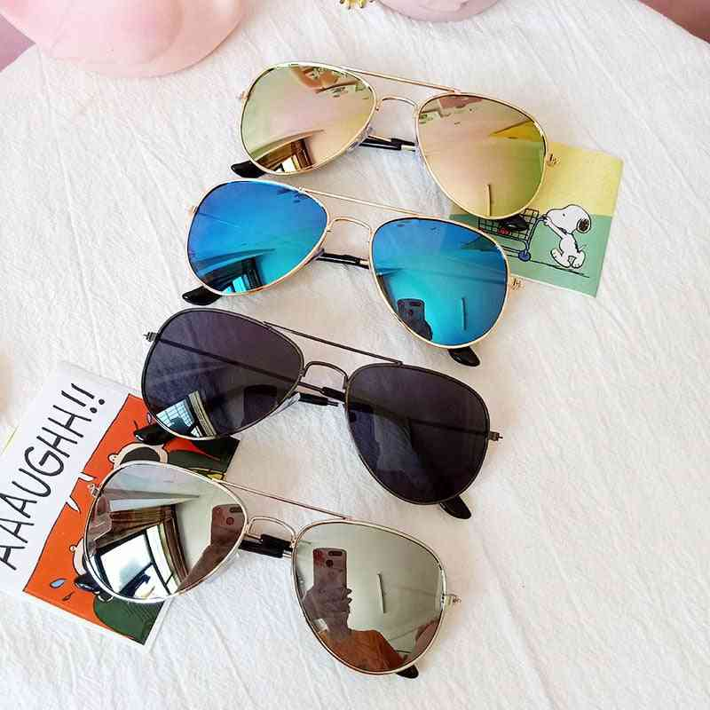 Girls Colorful Mirror ?sunglasses