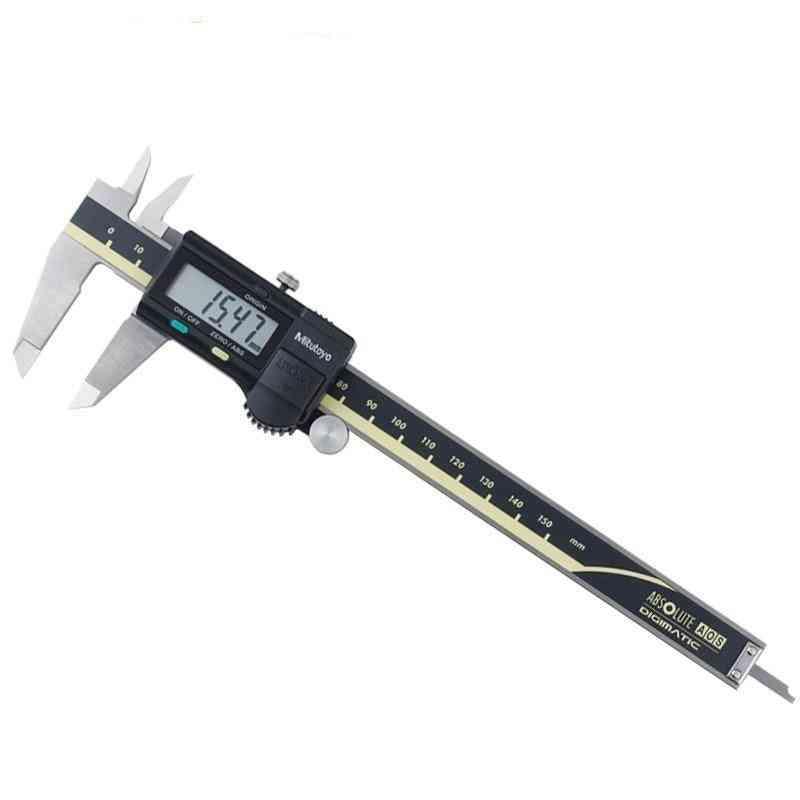 Mitutoyo Cnc Digital Caliper