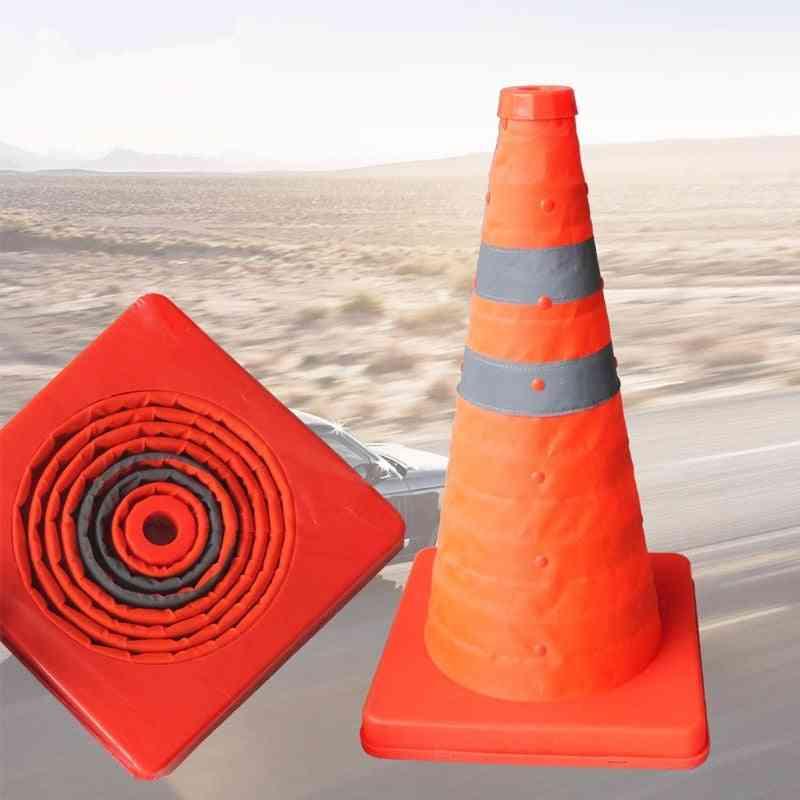 Road Safety Warning Sign