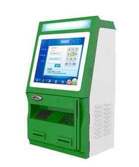 Electronic Consumer Machine