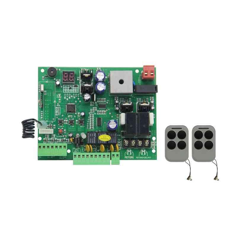 Automatic Door Controller Board