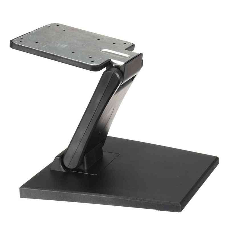 Tilt Mounted Fold Monitor Holder 10inch-27inch Lcd Display Press Screen Stand