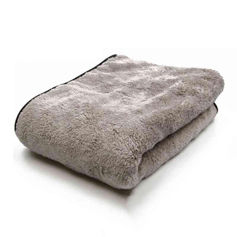 Microfiber Towel Car Wash Accessories