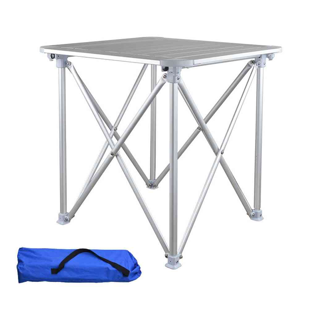 Hooru Camping Aluminum Table