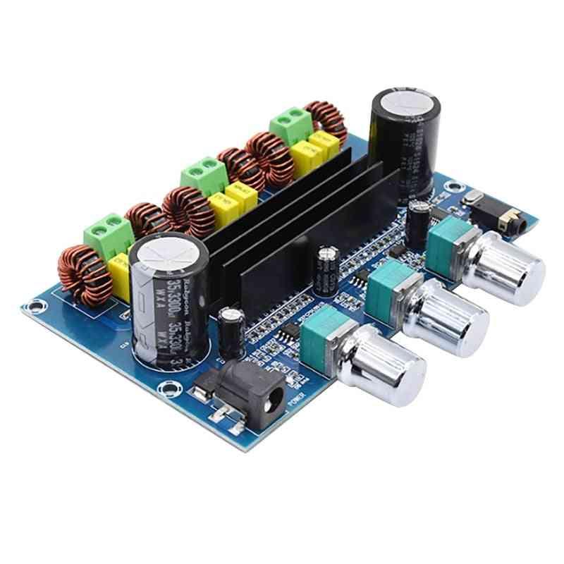 Digital Power Amplifier Board